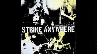 Strike Anywhere - We Amplify/Blaze (Live & Acoustic)