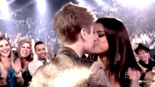 Justin & Selena | I Should Hate you