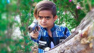 छोटू दादा की धमकी | CHOTU DADA ki DHAMKI | Khandesh Hindi Comedy | Chotu Comedy