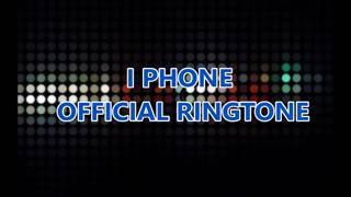 I phone Ring ton