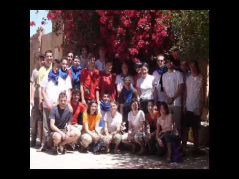 Villa Arabia Language School – Learn Arabic in Morocco