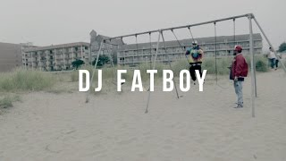 DJ Fatboy Fall
