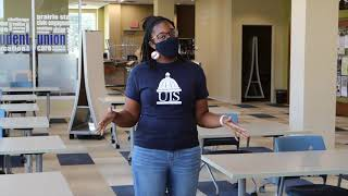 UIS - United in Safety: Marie Watson