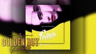 Lino Golden feat. Mario Fresh - Petale   Lyric Video