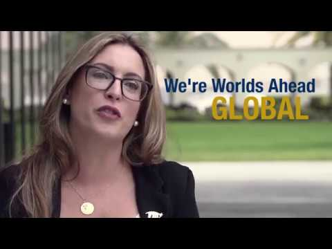 My FIU Professional MBA Online: We're Worlds Ahead