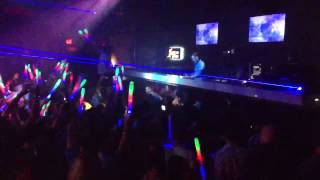 Dash Berlin - Charlotte, NC (Locked Out Of Heaven)