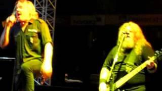 Fear Factory - Replica good quality live