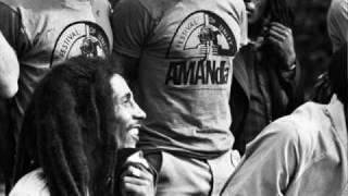 Bob Marley Crisis Live