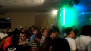 Salomão do Reggae 24-11 FPN  Aguas Profundas