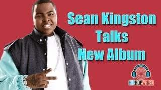 Sean Kingston Talks 'Shotta Love' Feat. 2 Chainz