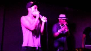 Mautari junto com Fernandinho Beat Box
