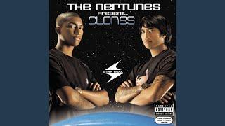 Frontin' (Radio Mix/Club Mix)