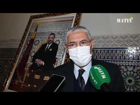 Video : Artisanat: Signature d'une convention pour faciliter l'accès au financement