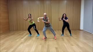 Deorro - Bailar feat Elvis Crespo