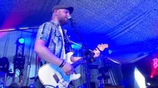 Austrian Blues Combo - Thank God I'm in love - live Local Heroes Podersdorf Finale (official-HD)