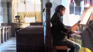 Bach Prelude in Eb major, BWV 876