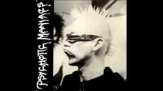 Psychotic Maniacs - Self Destruct