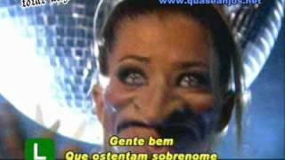 Clipe Nenes Bien (Legendado) - Quase Anjos / Teen Angels