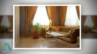 [Daily Decor] Awesome Blue and Brown Living Room Curtains