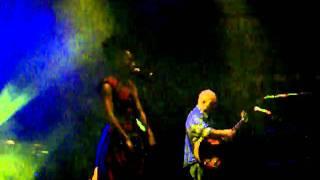 Morcheeba - Roundhouse London (23rdOctober2010) - Trigger Hippie