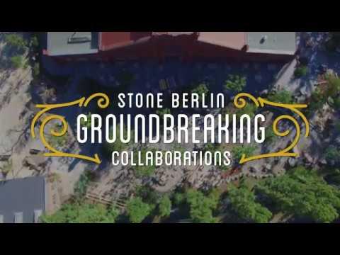 Stone Berlin Groundbreaking Collaborations