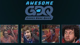 Official Awesome Games Done Quick 2018 Highlights | AGDQ Best Moments