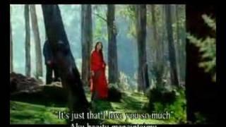 Humko Tumse Pyar Hai Kumar Sanu,Alka Yagnik Full HD 1280*720P width=