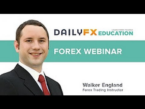 Day Trading Markets with Walker England (01.23.17)