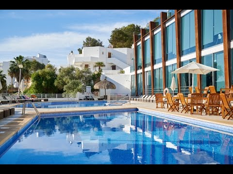 Apollos hotell Ferrara Blanca på Mallorca