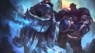 """""""Braum Theme / song"""" by TH (Piano cover)"""
