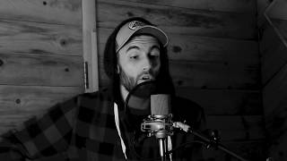 Post Malone, Over Now Cover - Nathan Wobig