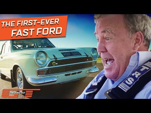 Funeral for a Ford - The Grand Tour