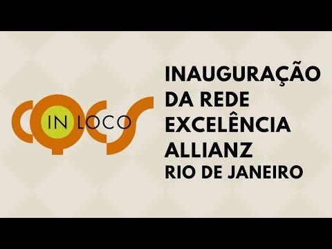 Imagem post: Inauguração da Rede Excelência Allianz – Rio de Janeiro