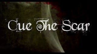 Cue The Scar ft Fantôme - Que Mal Fez Ela (Lyric Video)