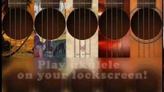 [FREE]Ukulele live locker-Play a song to unlock! (Designed by Locker Master)