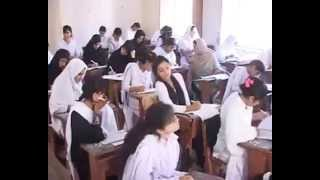 Girls Caught Red Handed While Cheating In Exams