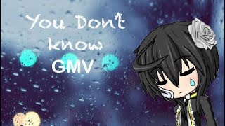 You Don't Know - Katelyn Tarver (Nightcore/GMV)