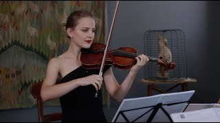 Portuguese Love Theme from Love Actually - Stringspace String Quartet