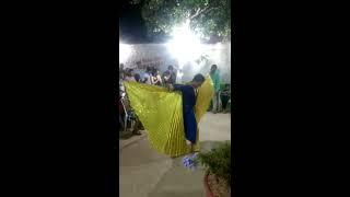 Danza Cristiana como Zaqueo