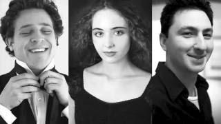 The Lady Is A Tramp (Tatiana Eva-Marie, Danny Lipsitz & Jake Handelman)
