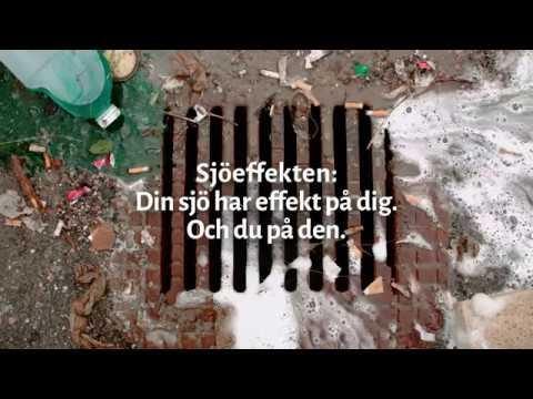 Sjöeffekten kampanjfilm