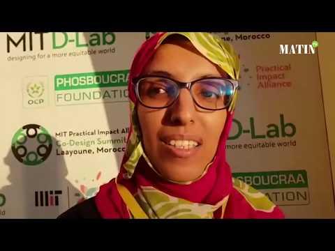 Video : Fondation Phosboucraâ : les entrepreneurs des provinces du Sud mis à l'honneur
