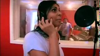 Gretchen e Frank Aguiar cantando Faz Um Milagre Em Mim