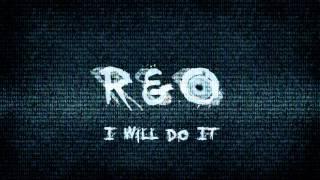 Raz Alon - I Will Do It