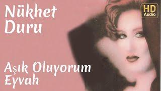 Nükhet Duru - Aşık Oluyorum Eyvah 1989
