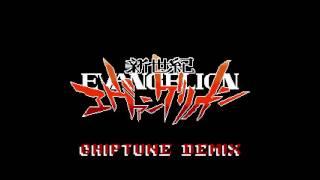 Neon Genesis Evangelion OP - A Cruel Angel's Thesis Chiptune Demix