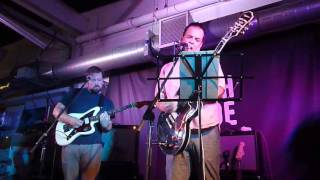 The Wedding Present 08 My Favourite Dress (Rough Trade East London 05/09/2016)
