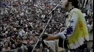 John Sebastian - Darling Be Home Soon  @ Woodstock 1969