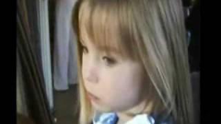 Madeline Mcann-Danito ft Myth & Mariana - Esperança não Morre