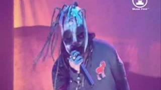 Slipknot-The Shape